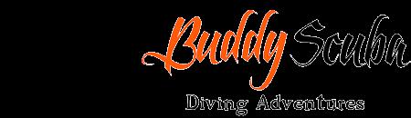 Buddy Scuba Logo