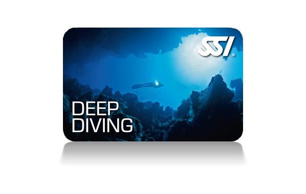 Deep Diving