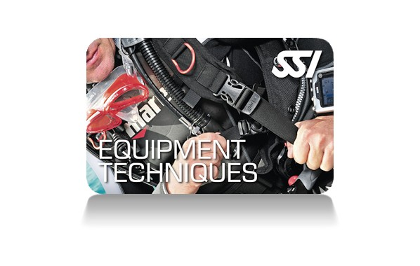 Equipment Techniques