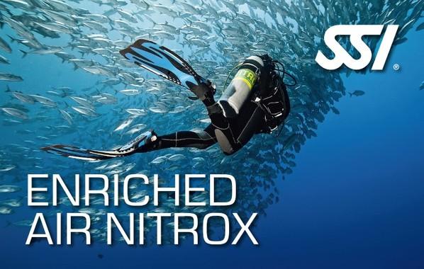 SSI - Enriched Air Nitrox