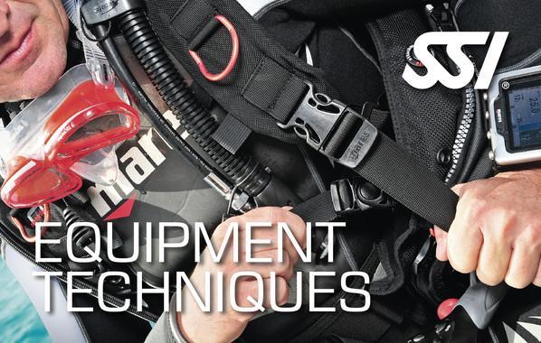 SSI - Equipment Techniques