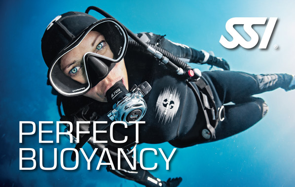 SSI - Perfect Buoyancy