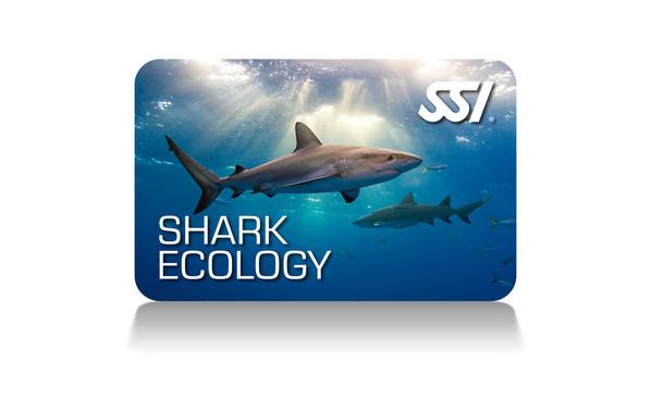 SSI - Shark Ecology